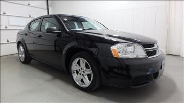 2014 Dodge Avenger for sale in Frankfort, IL