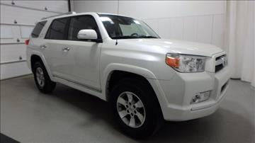 2013 Toyota 4Runner for sale in Frankfort, IL