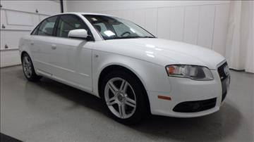 2008 Audi A4 for sale in Frankfort, IL