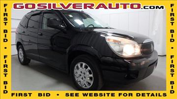 2006 Buick Rendezvous for sale in Frankfort, IL