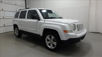 2011 Jeep Patriot for sale in Frankfort, IL