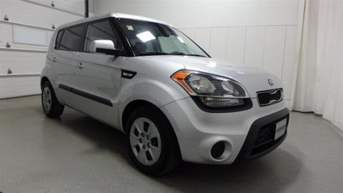 2013 Kia Soul for sale in Frankfort, IL