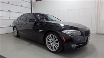 2011 BMW 5 Series for sale in Frankfort, IL