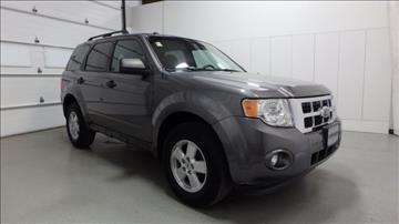 2009 Ford Escape for sale in Frankfort, IL