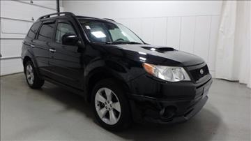 2010 Subaru Forester for sale in Frankfort, IL