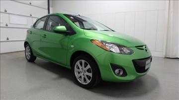 2012 Mazda MAZDA2 for sale in Frankfort, IL