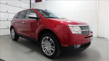 2010 Lincoln MKX for sale in Frankfort, IL