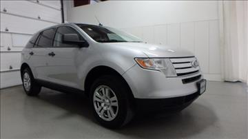 2010 Ford Edge for sale in Frankfort, IL