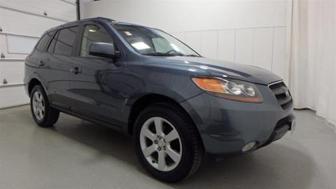 2007 Hyundai Santa Fe for sale in Frankfort, IL