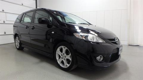 2008 Mazda MAZDA5 for sale in Frankfort, IL