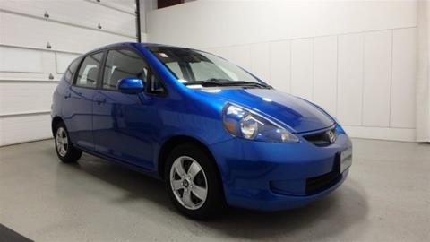 2008 Honda Fit for sale in Frankfort, IL