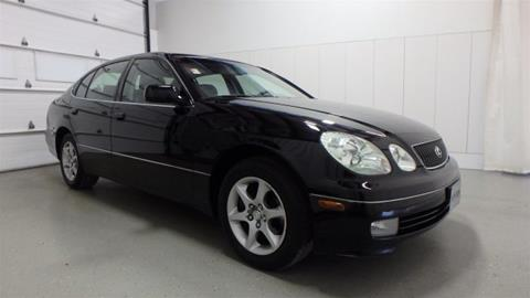 2004 Lexus GS 300 for sale in Frankfort, IL