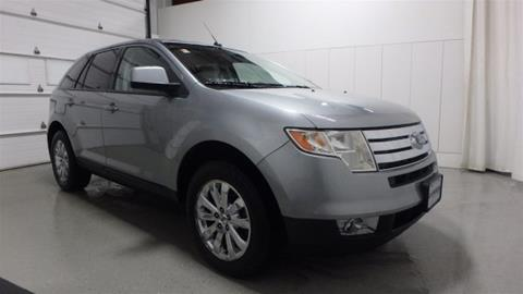 2007 Ford Edge for sale in Frankfort, IL