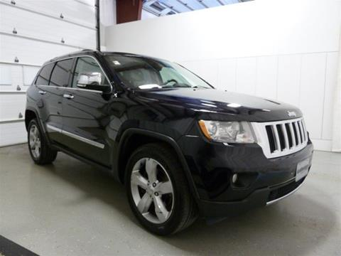 2011 Jeep Grand Cherokee for sale in Frankfort, IL