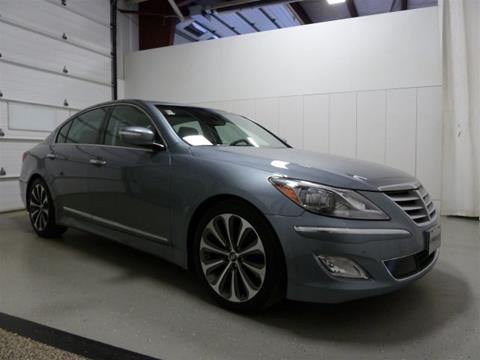 2014 Hyundai Genesis for sale in Frankfort, IL