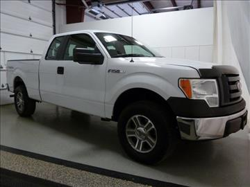 2010 Ford F-150 for sale in Frankfort, IL