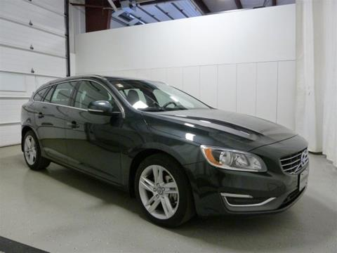 2015 Volvo V60 for sale in Frankfort, IL