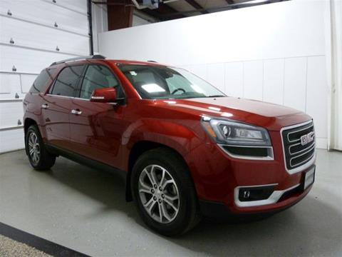 2014 GMC Acadia for sale in Frankfort, IL