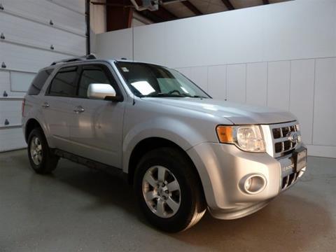 2011 Ford Escape for sale in Frankfort, IL