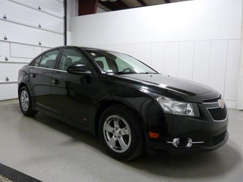 2011 Chevrolet Cruze for sale in Frankfort, IL