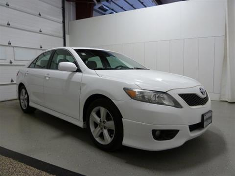 2010 Toyota Camry for sale in Frankfort, IL