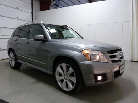 2010 Mercedes-Benz GLK for sale in Frankfort, IL