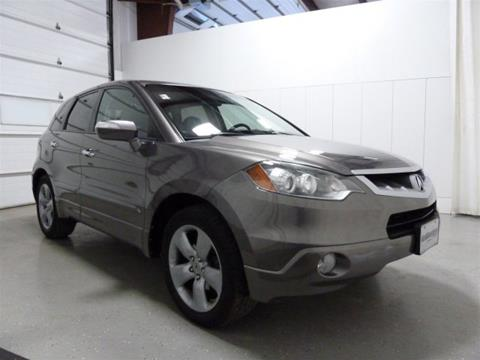 2007 Acura RDX for sale in Frankfort, IL