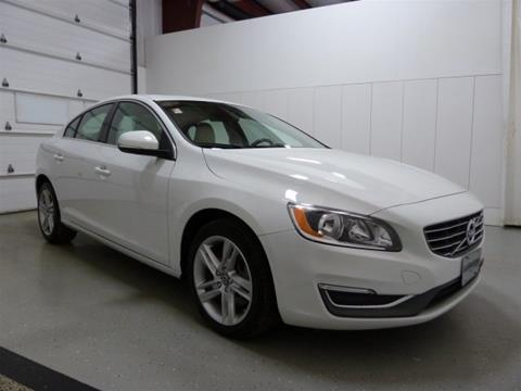 2014 Volvo S60 for sale in Frankfort, IL