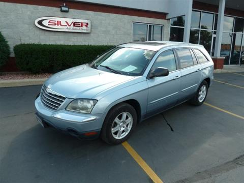 2006 Chrysler Pacifica for sale in Frankfort, IL