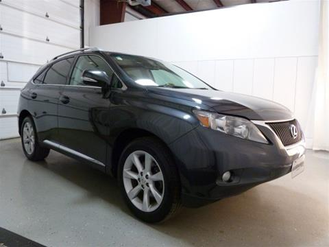 2010 Lexus RX 350 for sale in Frankfort, IL