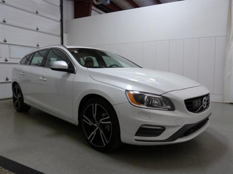 2017 Volvo V60 for sale in Frankfort, IL