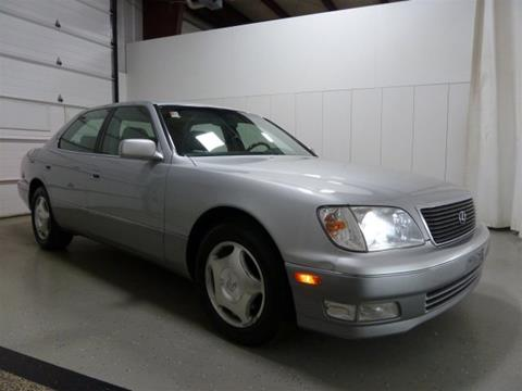 1998 Lexus LS 400 for sale in Frankfort, IL