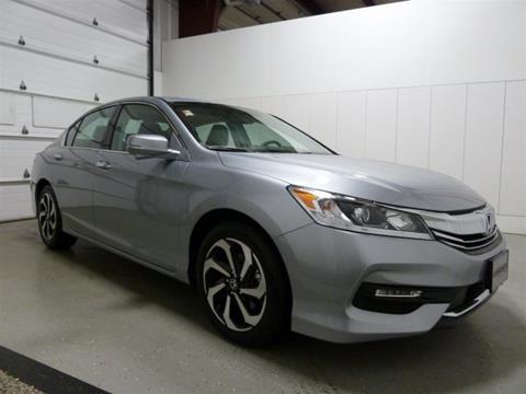 2017 Honda Accord for sale in Frankfort, IL