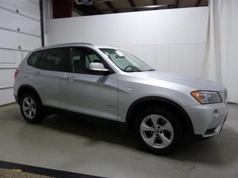 2011 BMW X3 for sale in Frankfort, IL
