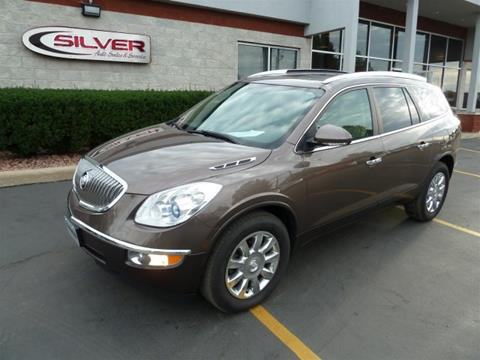 2012 Buick Enclave for sale in Frankfort, IL