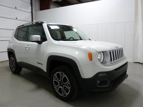 2015 Jeep Renegade for sale in Frankfort, IL