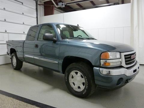 2007 GMC Sierra 1500 Classic for sale in Frankfort, IL
