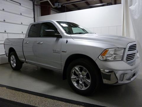 2014 RAM Ram Pickup 1500 for sale in Frankfort, IL