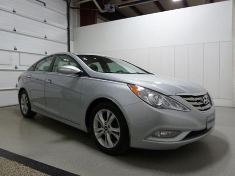 2011 Hyundai Sonata for sale in Frankfort, IL