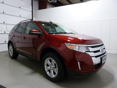 2013 Ford Edge for sale in Frankfort, IL