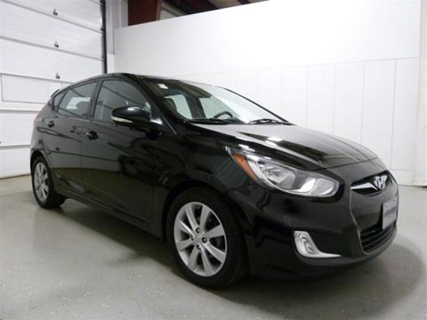 2013 Hyundai Accent for sale in Frankfort, IL