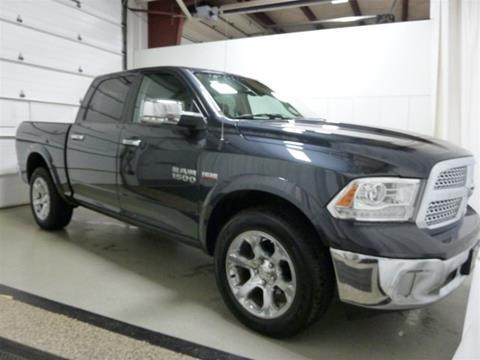 2015 RAM Ram Pickup 1500 for sale in Frankfort, IL