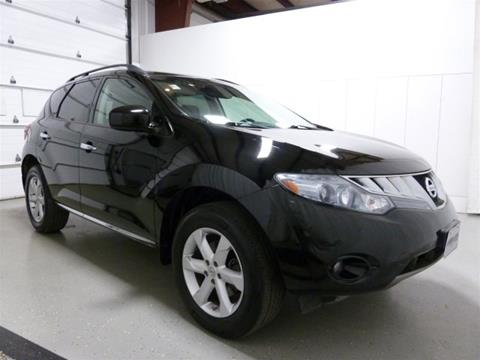 2010 Nissan Murano for sale in Frankfort, IL