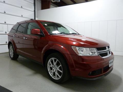 2011 Dodge Journey for sale in Frankfort, IL