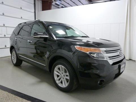2013 Ford Explorer for sale in Frankfort, IL