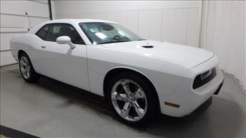 2012 Dodge Challenger for sale in Frankfort, IL