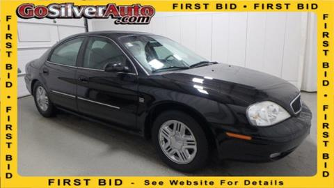 2001 Mercury Sable for sale in Frankfort, IL