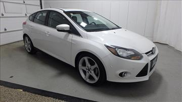 2012 Ford Focus for sale in Frankfort, IL