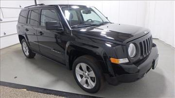 2013 Jeep Patriot for sale in Frankfort, IL