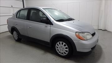 2001 Toyota ECHO for sale in Frankfort, IL